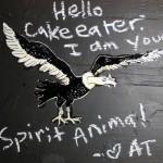 Jen's Spirit Animal says [nothing new yet].